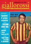 Giallorossi n. 5 – 1° aprile 1971 [Copertina]