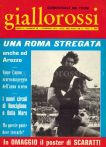 Giallorossi n. 19 – 1° febbraio 1973 [Copertina]