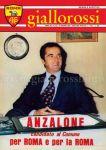 Giallorossi n. 53 - 15 giugno 1976 [Copertina]