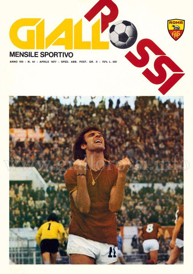 Clicca per leggere il n. 61 - Aprile 1977