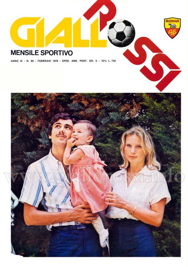 Clicca per leggere il n. 69 - Febbraio 1978
