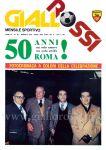 Giallorossi n. 68 - Gennaio 1978 [Copertina]