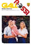 Giallorossi n. 69 – Febbraio 1978 [Copertina]