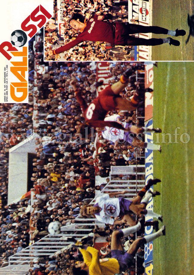 Clicca per leggere il n. 107 – Novembre 1981