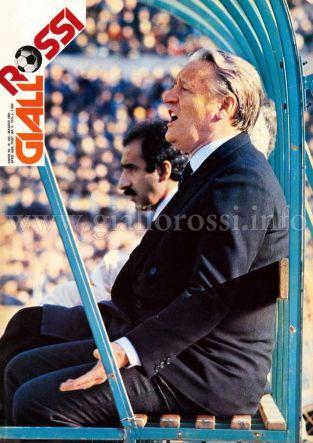 Giallorossi n. 103 – Maggio 1981 [Copertina]