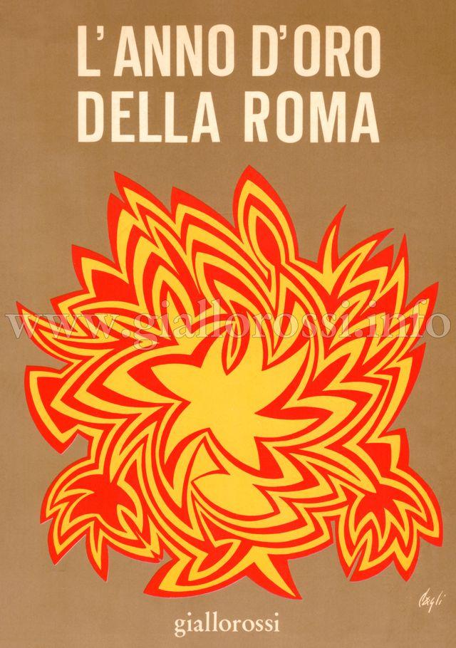 L'anno d'oro della Roma