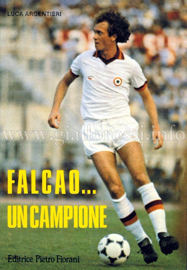 Falcao... un campione