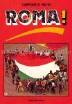 ROMA! Campione d'Italia 1983 [Copertina]