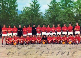 A.S. Roma - Stagione Sportiva 1973/74