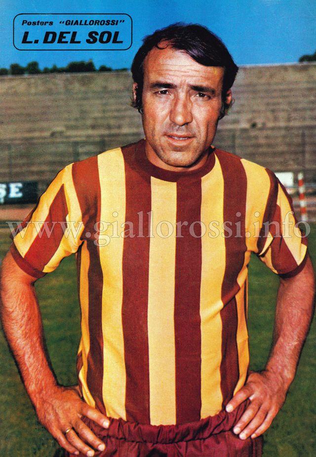 Luis Del Sol