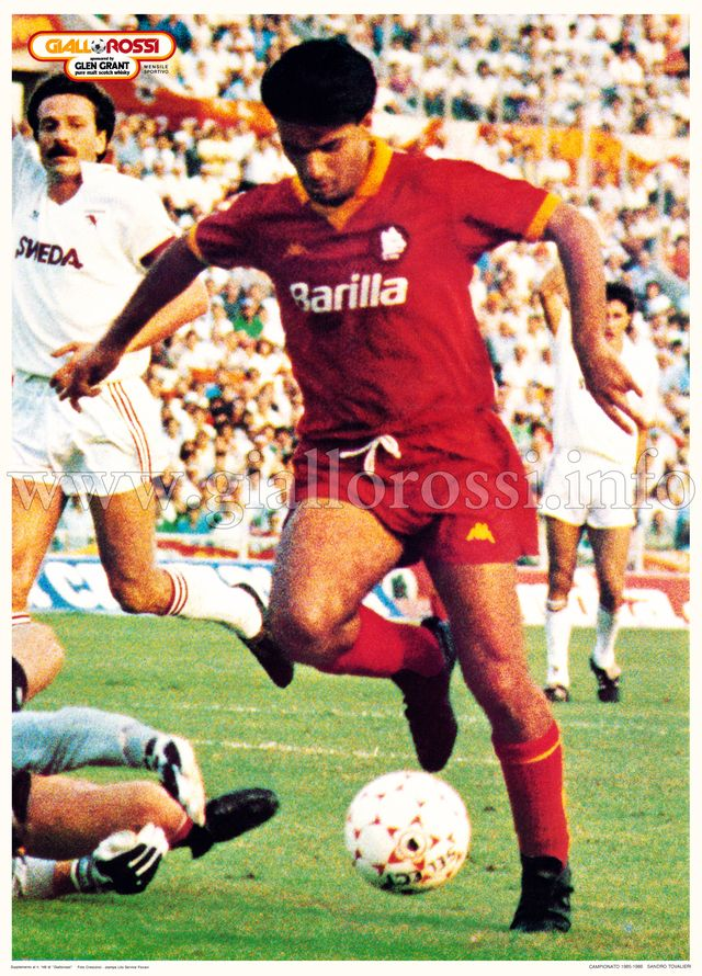 Sandro Tovalieri
