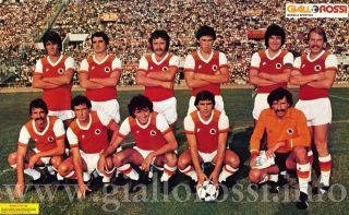 Squadra 1979/80