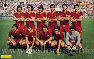 Squadra 1980/81