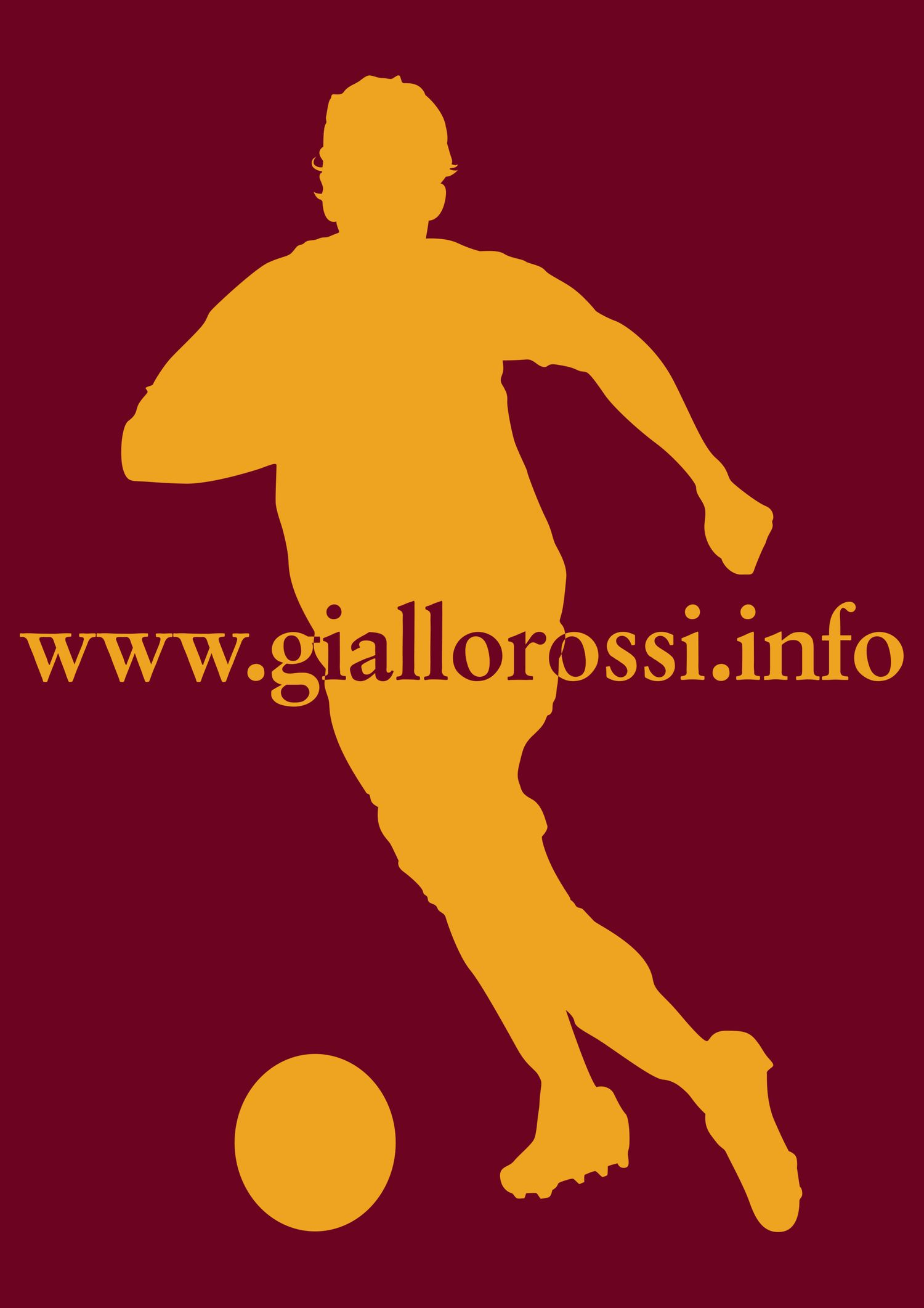 Giallorossi - Poster mancante