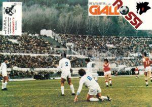 Giallorossi n. 91 – Marzo 1980