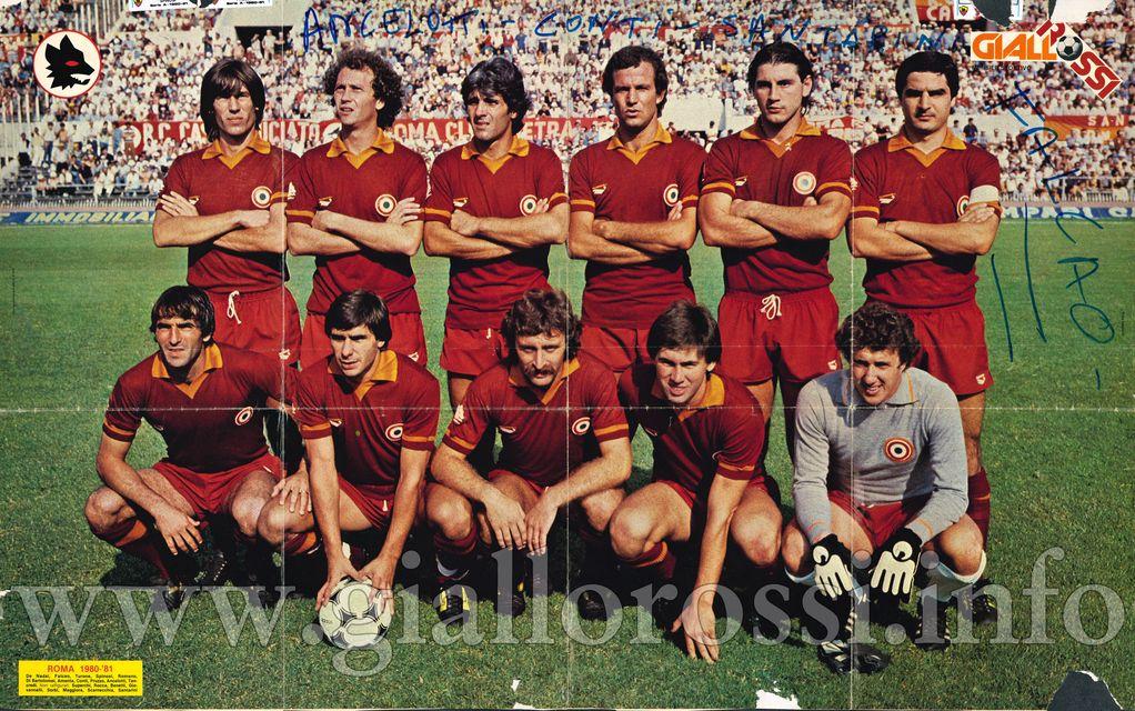 Squadra 1980/81 pre-edit